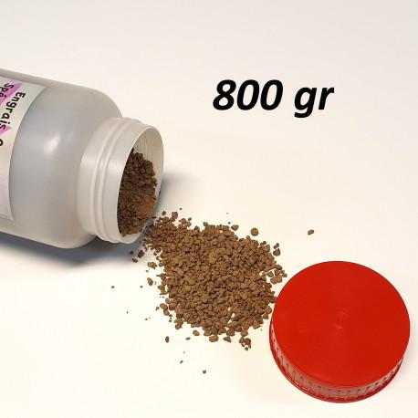 Engrais Granules (Bio) pour Orchidées de Jardin - 400 gr