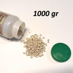 Kalmeststof voor tuinorchideeën - 1000 g