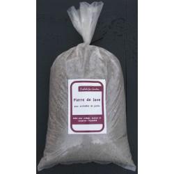 Lava stone - pumice (5L Bag)